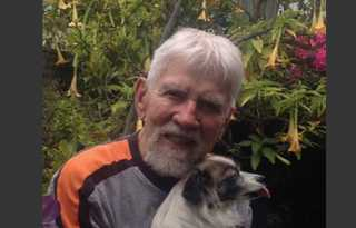 Obituary: Richard Lockerbie Rockwell