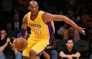 Jock Talk: On the passing of Kobe Bryant