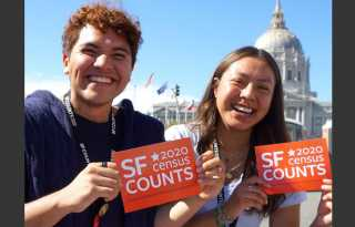 Editorial: Be counted in the 2020 census