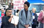 Updated: Feinstein pledges to look into trans asylum case