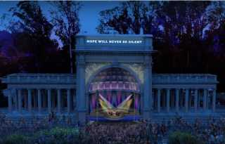Online Extra: Proposed SF public park tribute to Harvey Milk hits approval hiccup