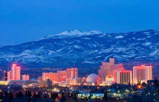 Reno offers year-round fun
