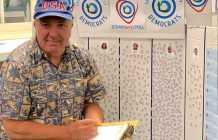 Political Notebook: Santa Cruz, Alameda DCCC races draw LGBT candidates