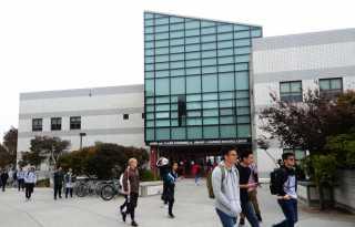 Editorial: B.A.R. ballot measure endorsements. SF, CA props