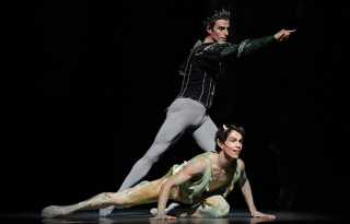 San Francisco Ballet's 'Midsummer' magic