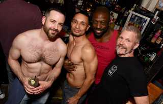 Leather Events, March 12-29, 2020