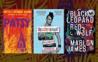 Lambda Lit Award finalists announced