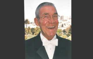 Obituary: Robert Scot Webster