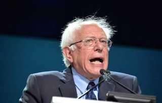 Online Extra: Sanders suspends presidential bid