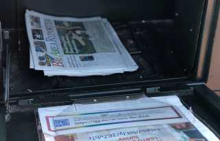 Editorial: Help needed for ailing CA newspapers
