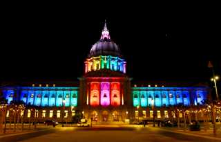 Political Notebook: SF rights commission surveys LGBT needs