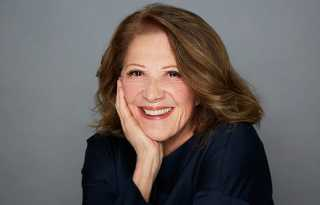 Linda Lavin offers 'Love Notes'