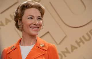 Hit and Mrs. America - Cate Blanchett's masterful, superlative performance as Phyllis Schlafly