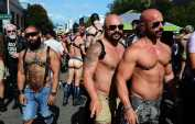 Folsom Street Fair, Up Your Alley, will be virtual in 2020