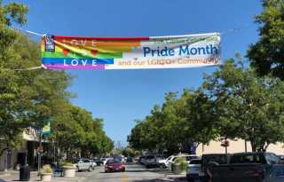 Online Extra: Political Notes: LGBT leaders seek Pride sweep in San Mateo County