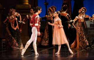 Such sweet sorrow: SF Ballet's 'Romeo and Juliet'