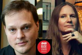 Online Extra: Bay Area Book Festival's online author events