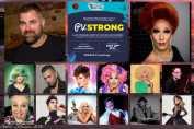 Online extra: Puerto Vallarta nightlife fundraisers features drag acts, celebrities
