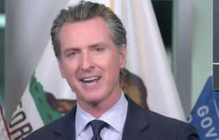 Editorial: Newsom deserves to be 'blasted'