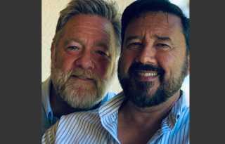 Gay Oakland couple shares COVID-19 story