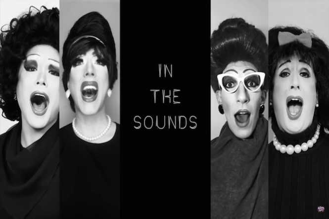 Kinsey Sicks get serious with 'Sounds of Sirens'