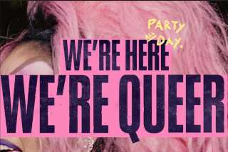 Online Extra: We're Still Here, a 12-hour Pride party (postponed)