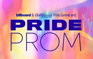 Pride Prom features a big lineup of LGBT celebs, music acts