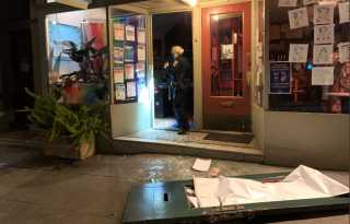 Police make arrest in alleged Castro burglary