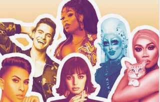 It Gets Better's Digital Pride streams June 24-28