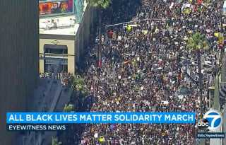 Breaking: 'Pride is a riot' march planned in SF