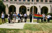 In Solano County, Dixon lone city silent on Pride Month