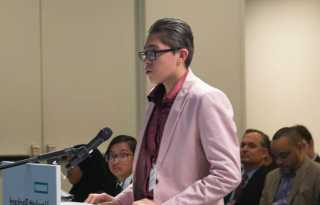 LGBTQ Agenda: South Bay students to debate LGBTQ discrimination case in moot court