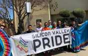 Silicon Valley Pride to go virtual this year