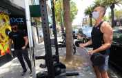 Local gym owners adjust business plans