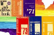 Mapping the Gay Guides Project highlights historic queer spaces