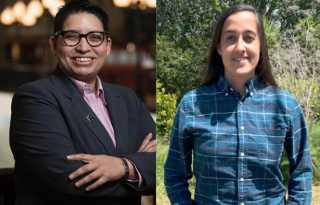 Out women announce bids for Santa Cruz City Council seats
