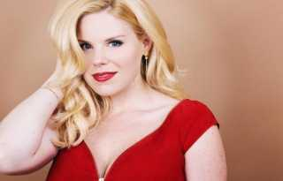Megan Hilty, Seth Rudetsky concert: Get a front-sofa seat for the 'Smash' and 'Wicked' star's online show