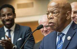 Remembering John Lewis: 'Good Trouble' documentary recounts a life of activism
