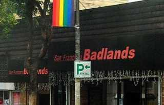 SF Castro's Badlands to close permanently