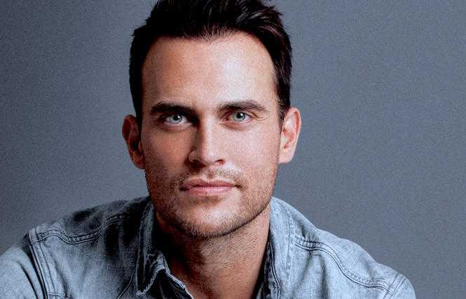 Cheyenne Jackson performs with Seth Rudetsky Aug, 2 & 3
