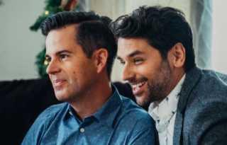 Lifetime announces preproduction of gay Christmas movie