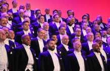 Crescendo, SF Gay Men's Chorus gala, to include special guests