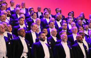 Crescendo, SF Gay Men's Chorus gala, to include special guests