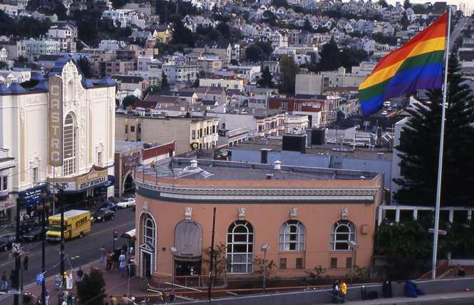 Editorial: Raise an inclusive Castro flag