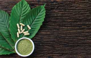How gay people are using kratom to improve their lives
