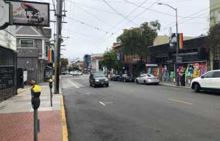 Castro street closure request for dining plaza hits roadblock