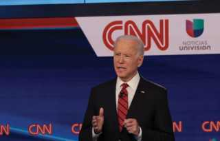 Biden says he can beat HIV by 2025 — but activists are skeptical