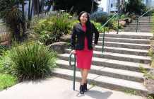 Political Notebook: Few out women on SF fall ballot