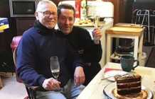 Rio Nido couple allege anti-gay harassment from neighbor