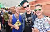 Oasis reopens rooftop bar; D'Arcy Drollinger becomes sole owner